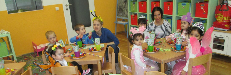 Konzept lavendel haus lavendel kindergarten wien for Konzept kindergarten